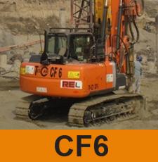 מכונת קידוח CF6