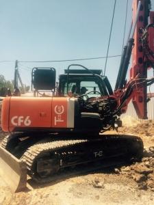 מכונת קידוח Cf 6 שנת 2014 למכירה